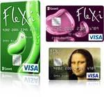 Garantiflexivisacard