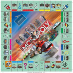 New_monopoly_board
