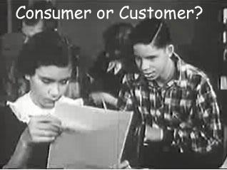 Consumerorcustomer
