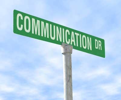 Communicationdrive