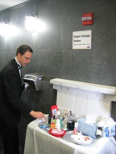 Bathroom Attendant Toronto Healthydetroiter Com